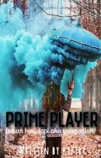 Prime Player by cactsky
