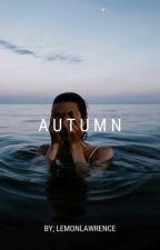 autumn ↠ gif series by lemonlawrence