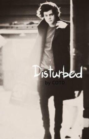 Disturbed by catchoftheday