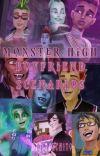 Monster High Boyfriend Scenarios  cover