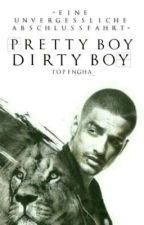 Pretty Boy, Dirty Boy  von topengha_