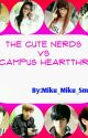 The Cute Nerds VS The Campus Heartthrobs by Miku_Miku_Smile