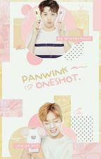 Panwink Oneshot by Winkerhoon