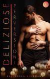 Deliziose Perversioni (Completa)  cover