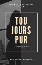 Toujours Pur | Euphemia Black by strawberry_bubbles_x