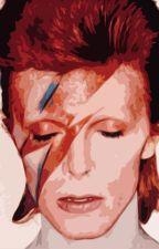 David Bowie   Ensayo: Recuerdos de un viaje de vuelta a las estrellas by LuDFan11