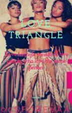 Love Triangle by 90sforevaa
