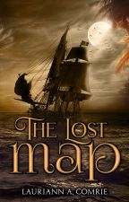 The Lost Map by PirateCaptainZero