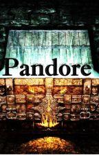 Pandore by Kellygraf