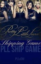 The PLL Ship Game by PLLxDM