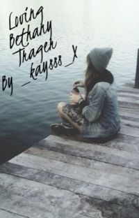 Loving Bethany Trager | H.L | S.O.A | cover