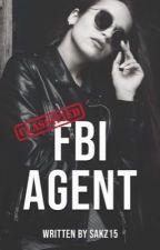 FBI Agent by sakz15