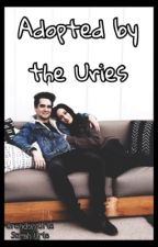 Adopted By The Uries//B.U & S.U by Faelecia