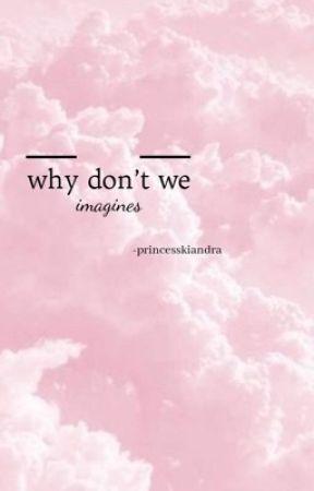 imagines // w.d.w. by -PrincessKiandra