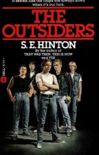 the outsiders → Random  by 80s-aesthetic
