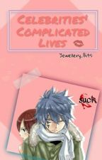 Celebrities' Complicated Lives (Jerza) [ON HOLD] by Jewellery_Bits
