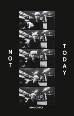 NOT TODAY | MISC by vevoyoongi