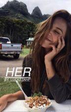 HER | Chance Sutton by LUEKSTAHP