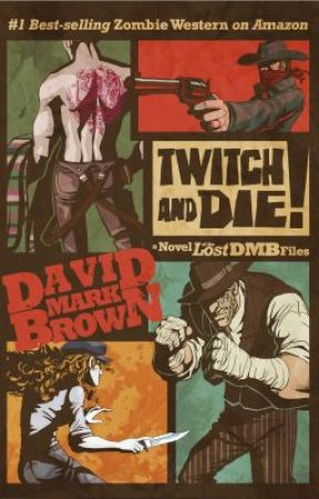 Twitch and Die! by LostDMBFiles