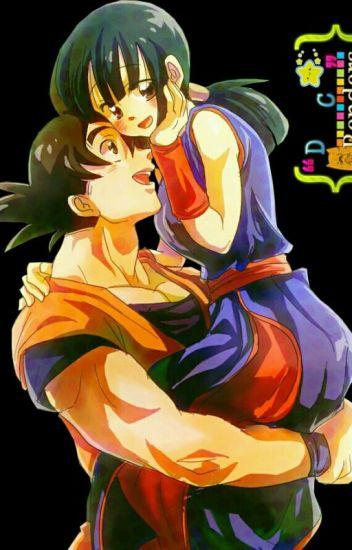 Sexual Fustration Goku X Chi Chi Dbz Unfunnyname Wattpad