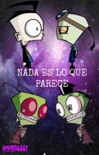 Nada Es lo Que Parece ♡ZaDr♡ by CoatlUzumaki6661