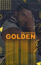 GOLDEN ━ Tom Holland ✓ by cIeopatras