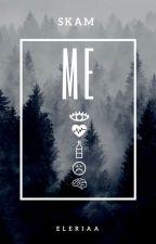 Me | SKAM Jonas Vasquez by Eleriaa