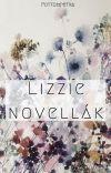 Lizzie novellák cover
