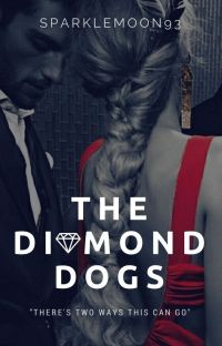 The Diamond Dogs cover