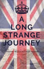 A Long Strange Journey by Weezie_24
