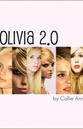 Olivia 2.0 by jellyfish0118