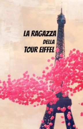 La ragazza della Tour Eiffel by Ingitres
