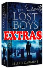 The Lost Boys: EXTRA CHAPTERS by liliancarmine