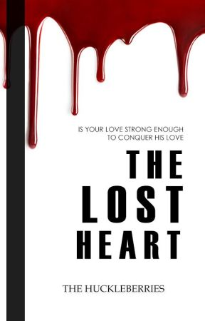 The Lost Heart by TheHuckleberries