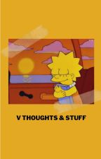 v thoughts & stuff    ➝ hp fanfic help by hellmiina