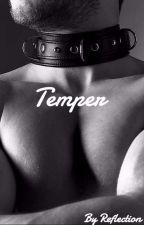 Temper (BoyxBoy) by RM_Reflection