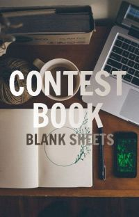 Blank Sheets : Contest [Closed] cover