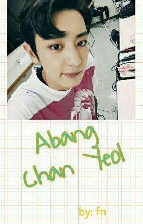 Abang Chan Yeol by fidianingsih_
