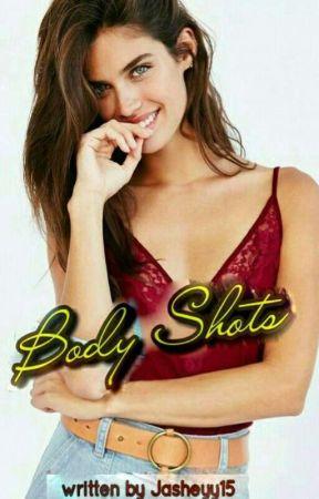 Body shots (Tagalog GxG) by Jasheyy15