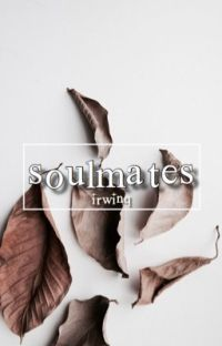 soulmates | dramione [✓] cover