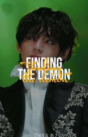Finding The Demon《 k.t.h x k.s.j 》✔ by ethereal-jin