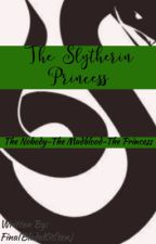 The Slytherin Court by finalbladekitten