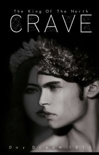 Crave ✔ cover
