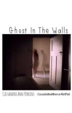 Ghost In The Walls by cassandrabookworm