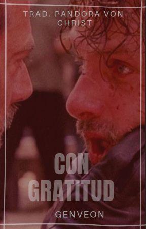 Con gratitud (Regan - Traducción) by PandoraVonChrist