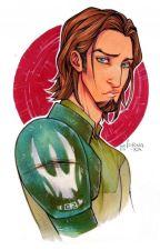 Star Wars Rebels: Hera & Kanan by SpecSeven
