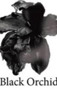 Black Orchid (Student/Teacher) cover