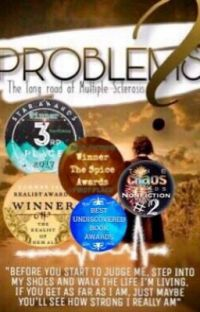 PROBLEMS?  cover