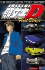 An initial D first stage fanfic (based on the anime) by stevegamerhog1234