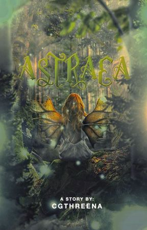 Astraea by cgthreena